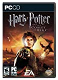 Software : Harry Potter and the Goblet of Fire - PC