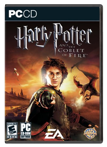 Harry Potter and the Goblet of Fire - PC