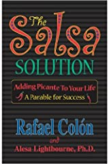 The SALSA Solution Paperback