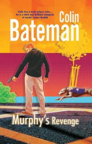 book cover of Murphy\'s Revenge