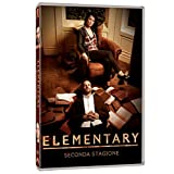 elementary - season 02 (6 dvd) box set dvd Italian Import