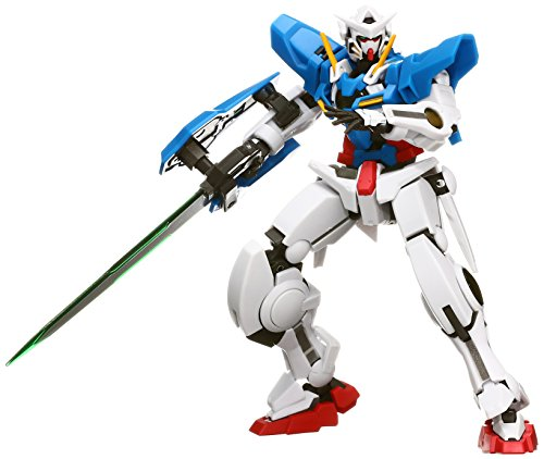 Gundam 00 Robot - Bandai Tamashii Nations Robot Spirits Exia Repair III Parts Set Mobile Suit Gundam 00
