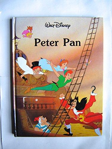 Disney Classic Peter Pan - Peter Pan (Disney Classic Series)