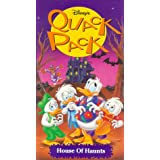 Quack Pack: House of Haunts