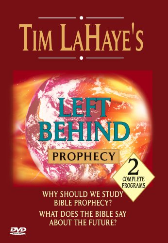 Left Behind Prophecy - Vol. 1 by Total Content