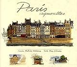 Paris, carnet de croquis