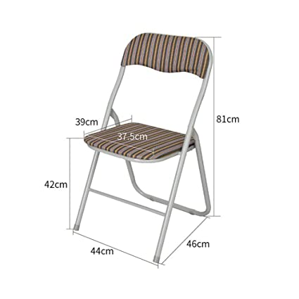 Awesome Cjc Folding Small Chair Stool Portable Backrest Chair Download Free Architecture Designs Itiscsunscenecom