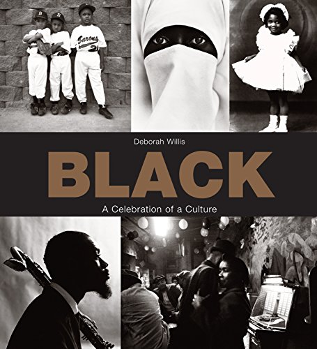 Black: A Celebration of a (Willis Photograph)