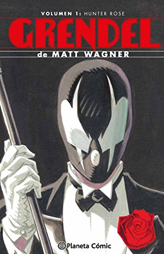 Descargar Libro Grendel Omnibus Nº 01/04: Volumen 1: Hunter Rose Matt Wagner