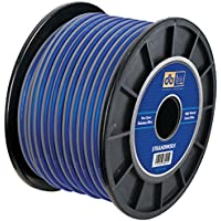 db Link SXSW16BL500 Strandworx 16 Gauge Speaker Wire 500ft Gray-Blue Consumer Electronics