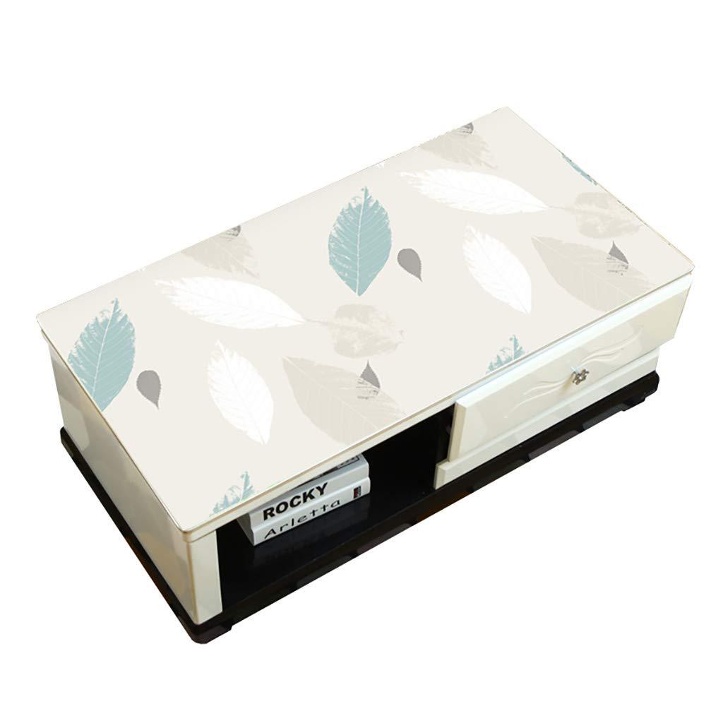 Hongsebuyi Tischdecke PVC Transparent Weichplastik Tischdecke Antifouling Anti-Verbrühung Tee Tischdecke Kaffee Tischdecke Dicke 1,5 MM (größe   70×70CM) B07NWLPJXW Tischdecken Schön geformt     | Zahlreiche In Vielfalt