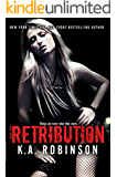 Retribution (Deception Series Book 2)