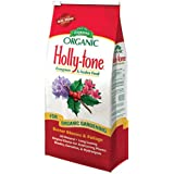 Espoma Holly-Tone Plant Food Bag, 36-Pound