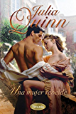 Una mujer rebelde (Titania época) (Spanish Edition)