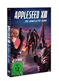 Appleseed XIII - Komplettbox