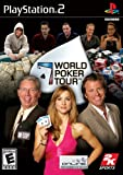 World Poker Tour - PlayStation 2