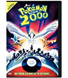 Pokemon the Movie: 2000 (Full Screen) (Bilingual) [Import]