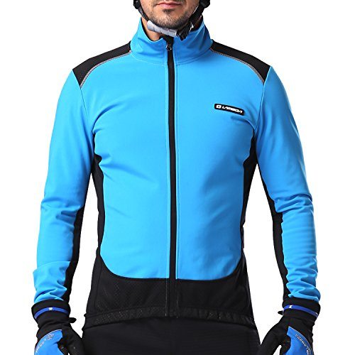 INBIKE Thermal Cycling Outwear Weather