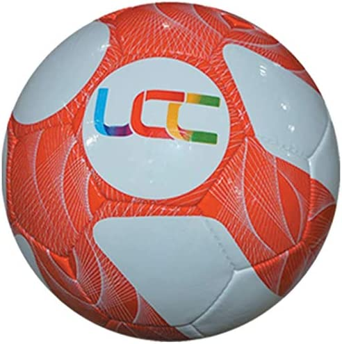 Professional 3pc Heavy Duty Stitched Ball Size 5 Soccer Game Match Ball New
