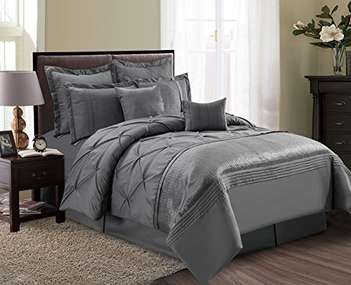 Image Result For Amazon Com Madison Park Lola Queen Size Bed