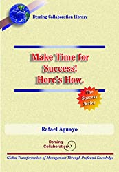 Make Time for Success! Here's How.