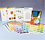Color Mixing Recipe Cards, William Powell, 1560103825