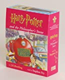 Harry Potter and the Philosopher's Stone (Unabridged 6 Audio Cassette Set)