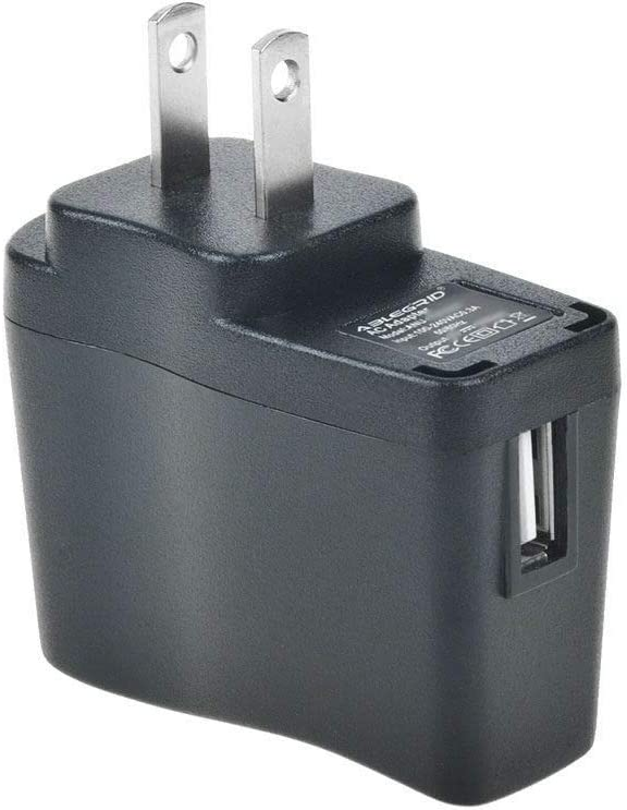 FYL 5V 1A DC USB Wall Adapter Charger for LG vivo Lenovo Android Cellphone Power PSU