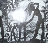 Allies (French Import) by Fred Frith (1998-01-01)
