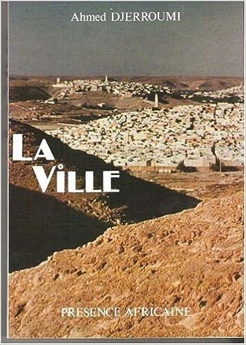 En ligne téléchargement gratuit La ville pdf, epub
