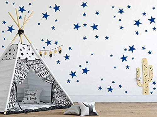 - Removable Wall Decals for Kids Room Decoration +