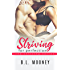 Striving for Perfection (Striving Series Book 2)