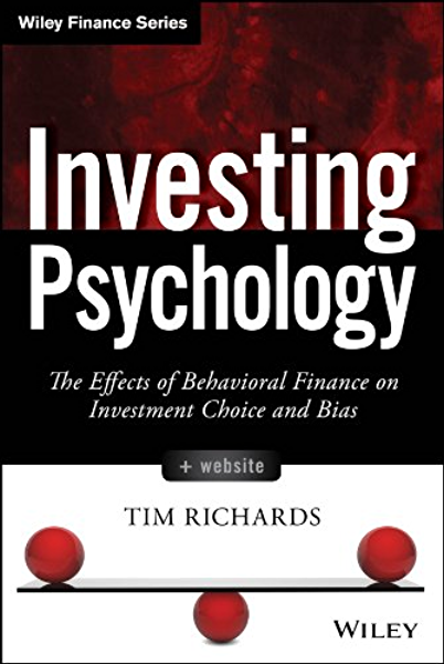 Psychology of investing amazon dividend reinvestment plan commonwealth bank
