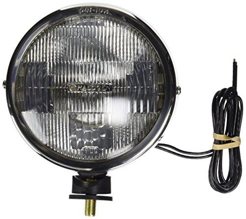Grote 01001-4 Per-Lux 100 Series Fog & Driving Lamp ()