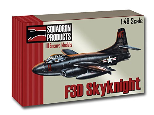 Amazon.com: enc48004 1: 48 Encore Modelos f3d-2 Skyknight ...