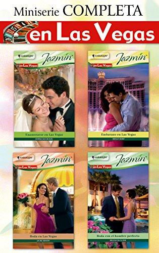Pack Miniserie Vidas nuevas (Spanish Edition) by [Autoras, Varias]