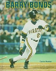 Barry Bonds (Baseball Legends)