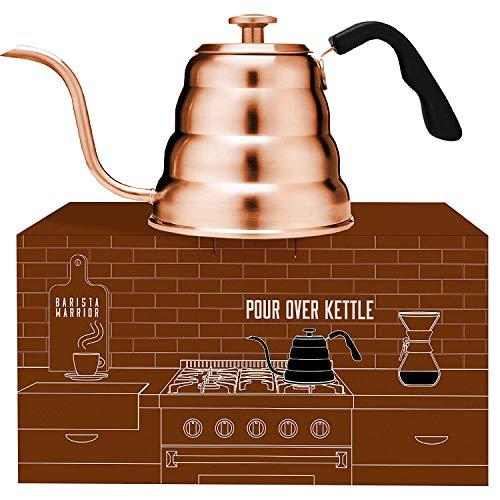 copper brewing kettle - 4