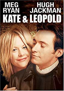 NEW Kate & Leopold (DVD)