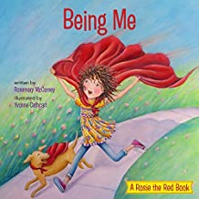 Being Me (Rosie the Red) by Rosemary McCarney (2016-05-03)