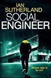 img - for Social Engineer - Brody Taylor #1 (Brody Taylor Thrillers) book / textbook / text book