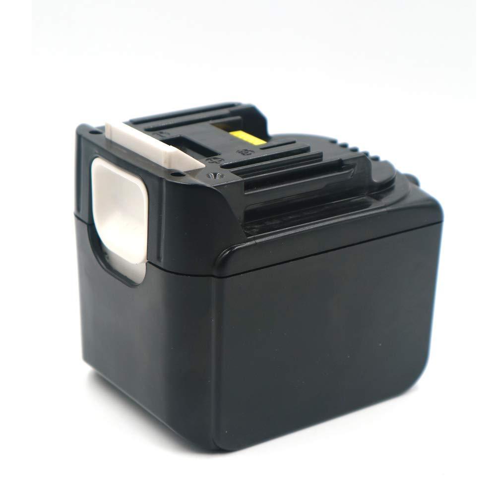 Amazon.com: Replacement 14.4V Li-ion battery for MAKITA ...