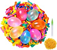 Water Balloons with Refill Kits, Water Bomb Balloons Games