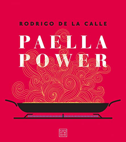 Paella power (Cocina T) por Rodrigo de la Calle