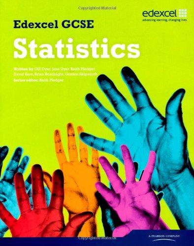 Edexcel GCSE Statistics Student Book