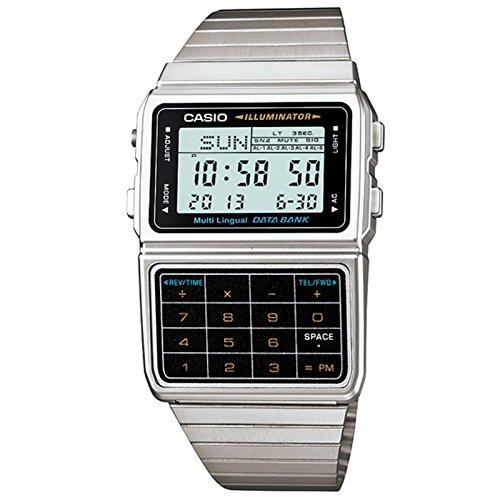 CASIO 腕時計 DBC-611-1 海外モデル
