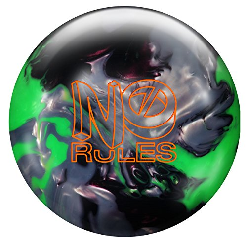 Roto-Grip No Rules Pearl Bowling Ball