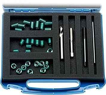 Gewindereparatur HELICOIL/Â/® Plus M6X1.0 REPARATUR-Set