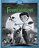 Frankenweenie (Two-Disc Blu-ray/DVD Combo)