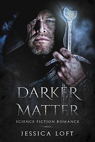 SCIENCE FICTION ROMANCE: Darker Matter